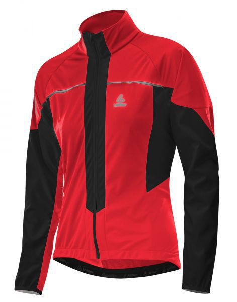 BIKE JACKE WS SOFTSHELL LIGHT