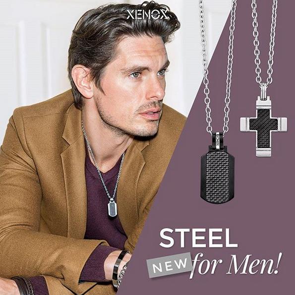 Halskette for Men